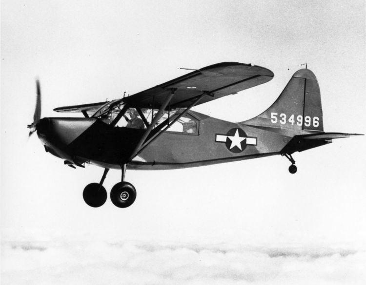 159th Liaison Squadron