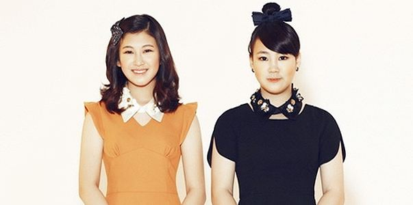 15& Is JYP Repeating History With 15amp Duo As They Officially Close Down