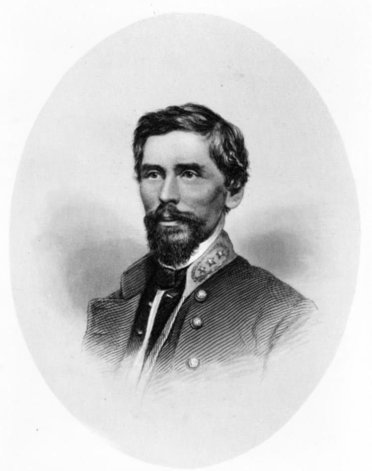 15th Arkansas Infantry Regiment (Josey's)