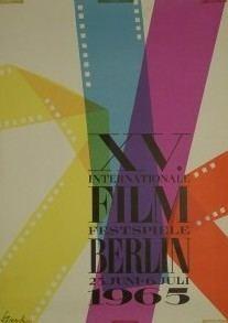 15th Berlin International Film Festival