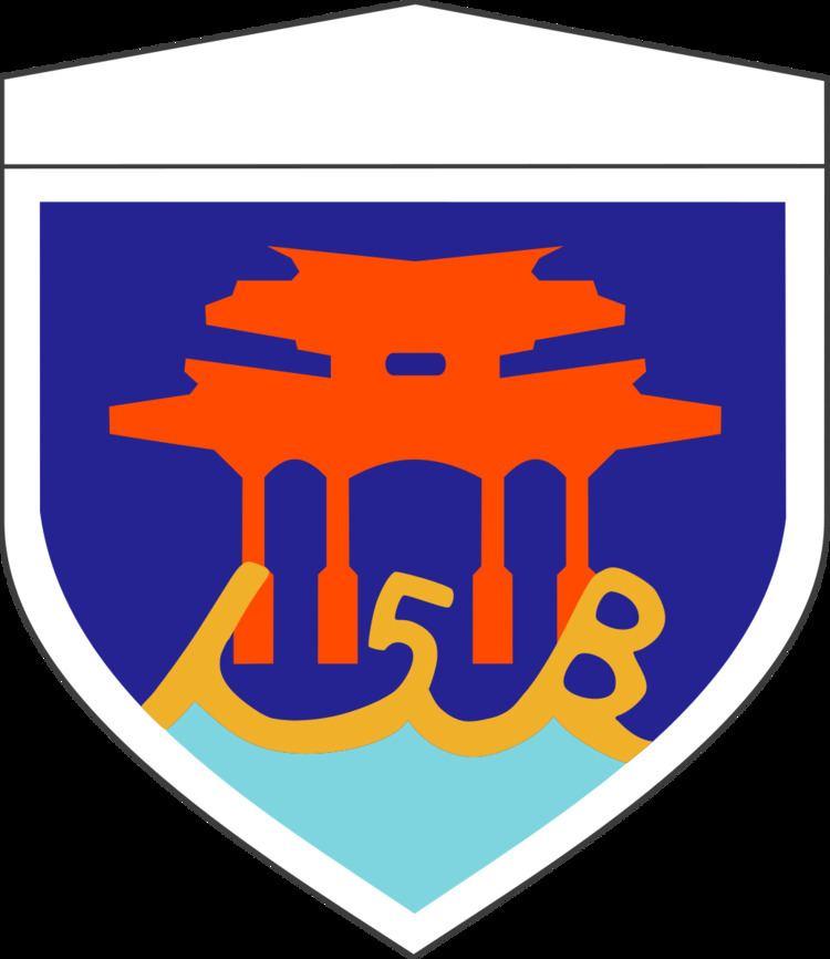 15th Brigade (Japan)
