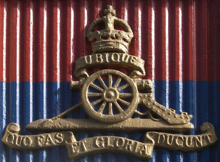 15th Field Artillery Regiment (Canada)