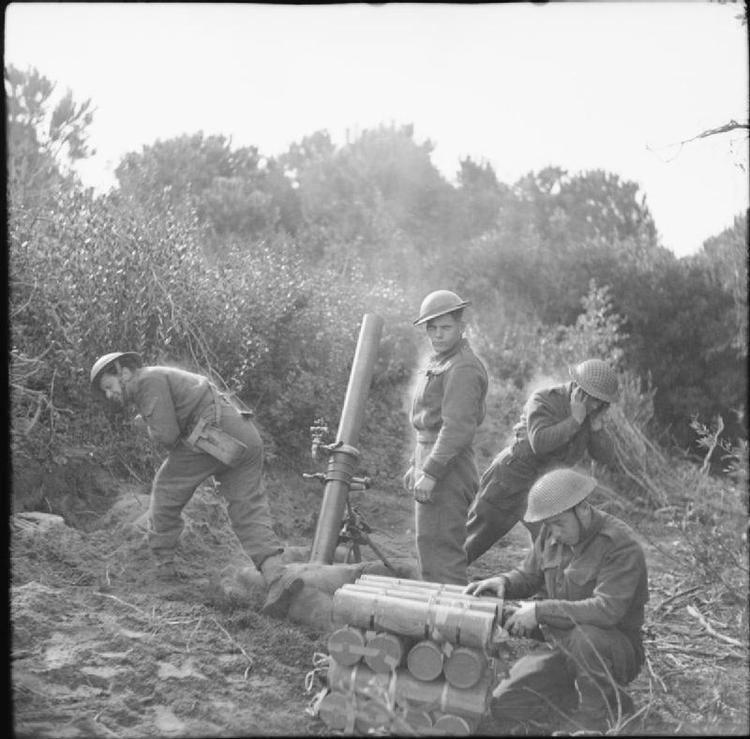15th Infantry Brigade (United Kingdom)