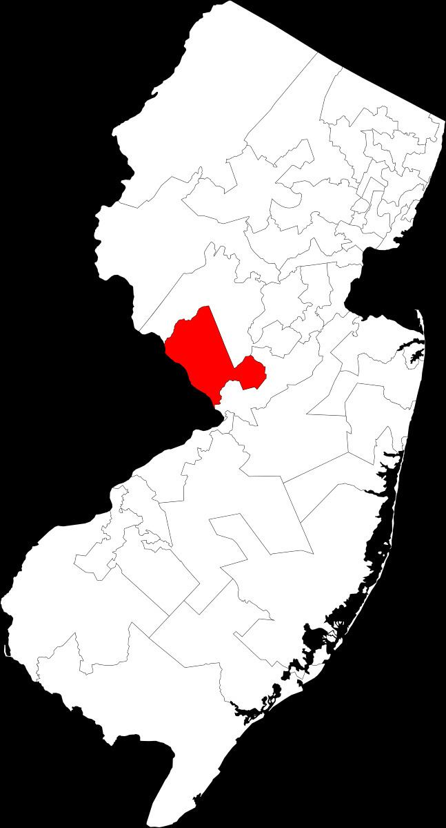 15th Legislative District (New Jersey)