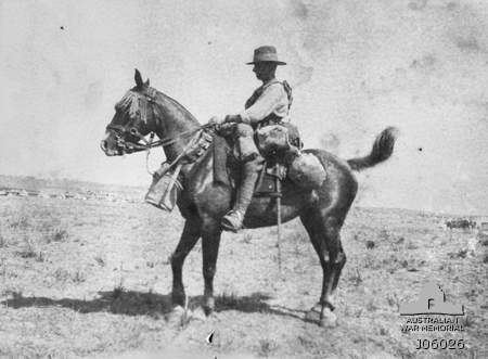 15th Light Horse Regiment (Australia)