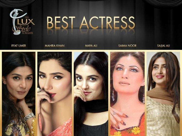 15th Lux Style Awards 15th Lux Style Awards Archives The News Teller