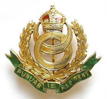 15th Punjab Regiment