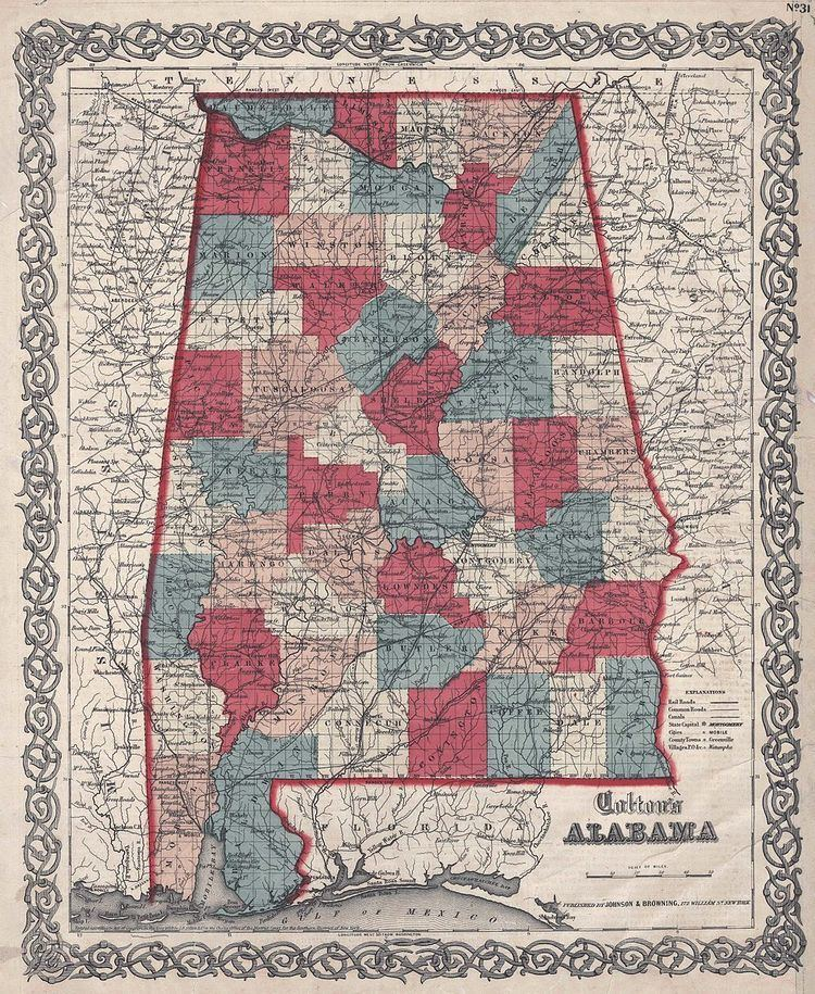 15th Regiment Alabama Infantry