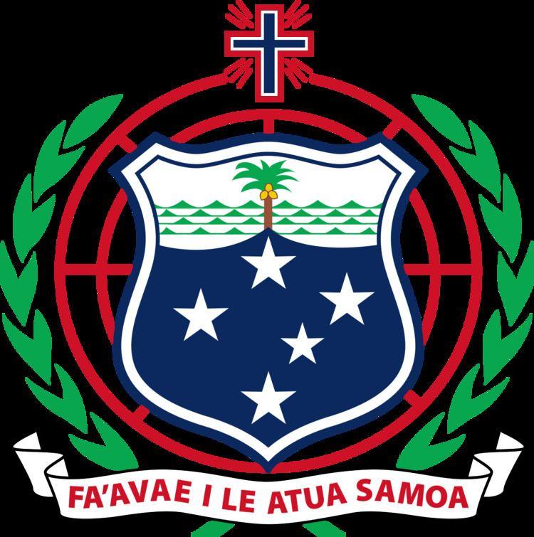 15th Samoan Parliament
