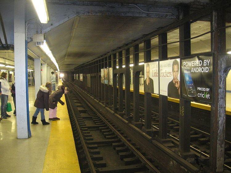 15th Street station (SEPTA)