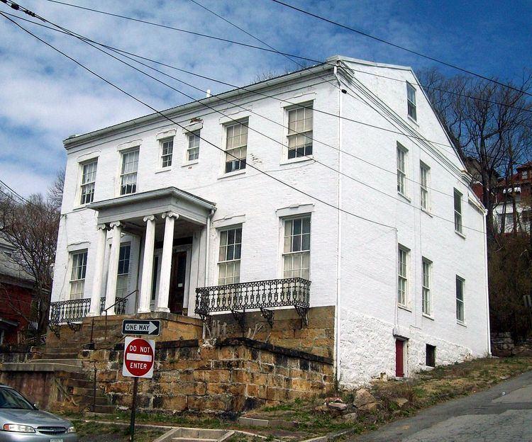 16 Altamont Terrace