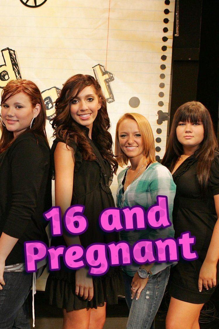 16 and Pregnant wwwgstaticcomtvthumbtvbanners3557473p355747