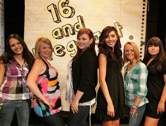 16 and Pregnant Where Are They Now 16 amp Pregnant Cast MTV Reality Stars Update
