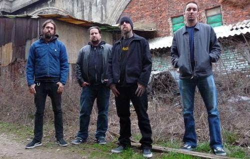16 (band) Interview Bobby Ferry 16 Maxmillion Halo Epidemic No Echo