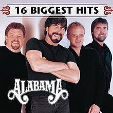 16 Biggest Hits (Alabama album) httpsuploadwikimediaorgwikipediaenthumb3
