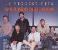 16 Biggest Hits (Diamond Rio album) httpsuploadwikimediaorgwikipediaen11f16