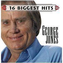 16 Biggest Hits (George Jones album) httpsuploadwikimediaorgwikipediaenthumb7