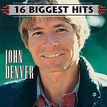 16 Biggest Hits (John Denver album) httpsuploadwikimediaorgwikipediaenthumb5