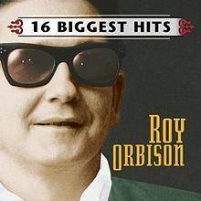 16 Biggest Hits (Roy Orbison album) httpsuploadwikimediaorgwikipediaenthumb8