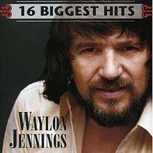 16 Biggest Hits (Waylon Jennings album) httpsuploadwikimediaorgwikipediaenthumbb