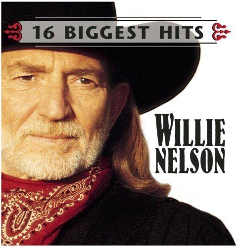 16 Biggest Hits (Willie Nelson album) httpsimagesnasslimagesamazoncomimagesI5
