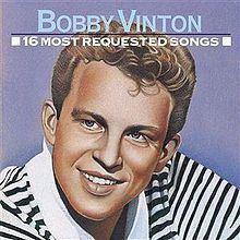 16 Most Requested Songs (Bobby Vinton album) httpsuploadwikimediaorgwikipediaenthumb5