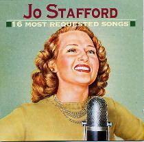 16 Most Requested Songs (Jo Stafford album) httpsuploadwikimediaorgwikipediaen116Jo