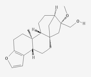 16-O-Methylcafestol