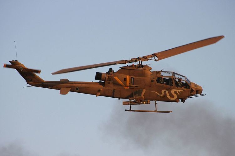 160 Squadron (Israel)