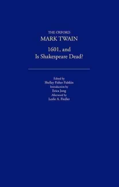 1601 (Mark Twain) t0gstaticcomimagesqtbnANd9GcRRgBttt3NR6NvzWL