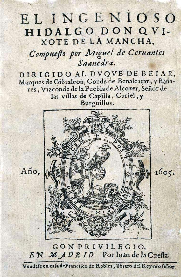 1605 in literature