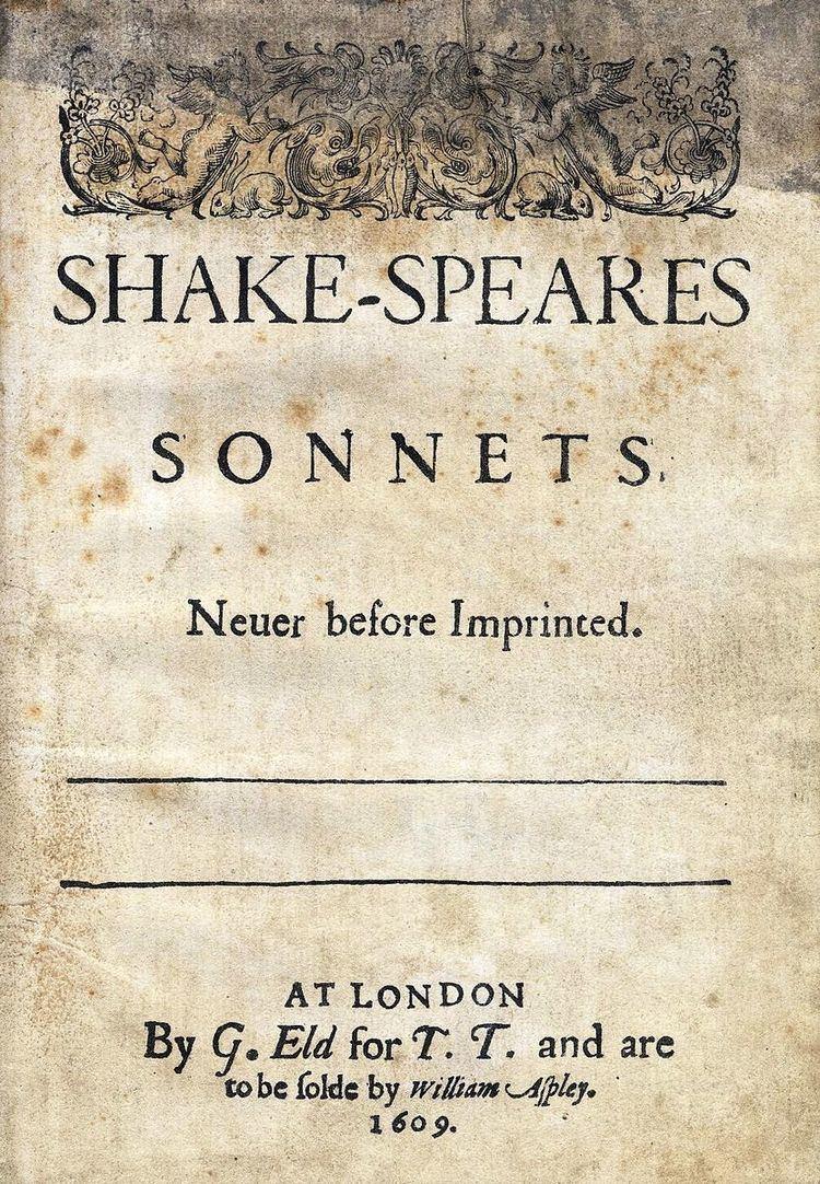1609 in literature