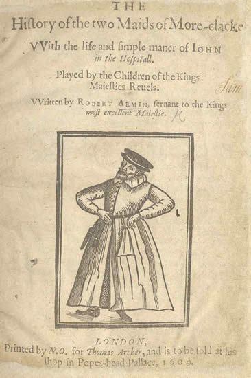 1609 in poetry