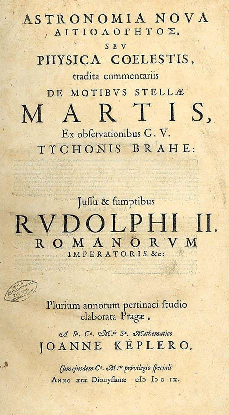 1609 in science
