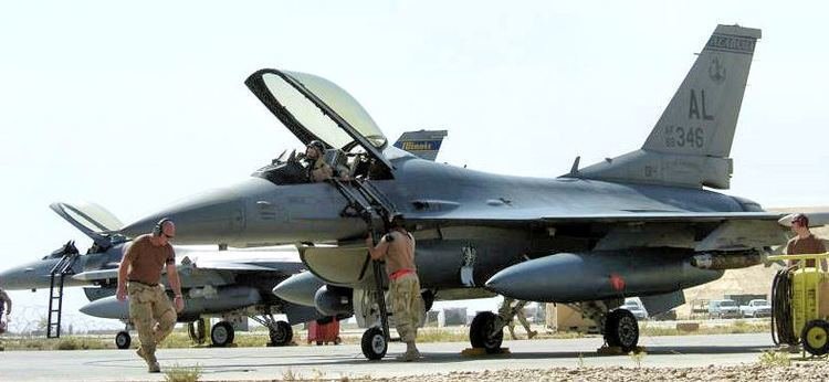 160th Fighter Squadron