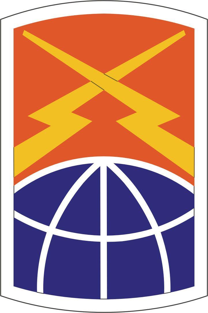 160th Signal Brigade (United States)