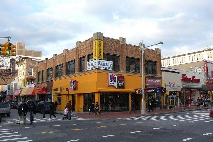 160th Street (BMT Jamaica Line)