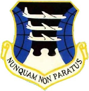 1611th Air Transport Wing