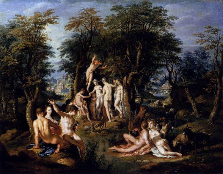 1615 in art