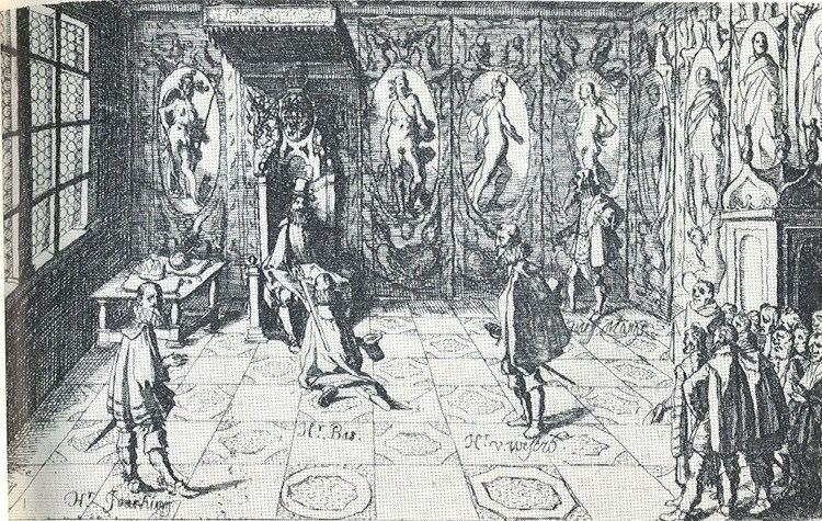 1615 in Sweden