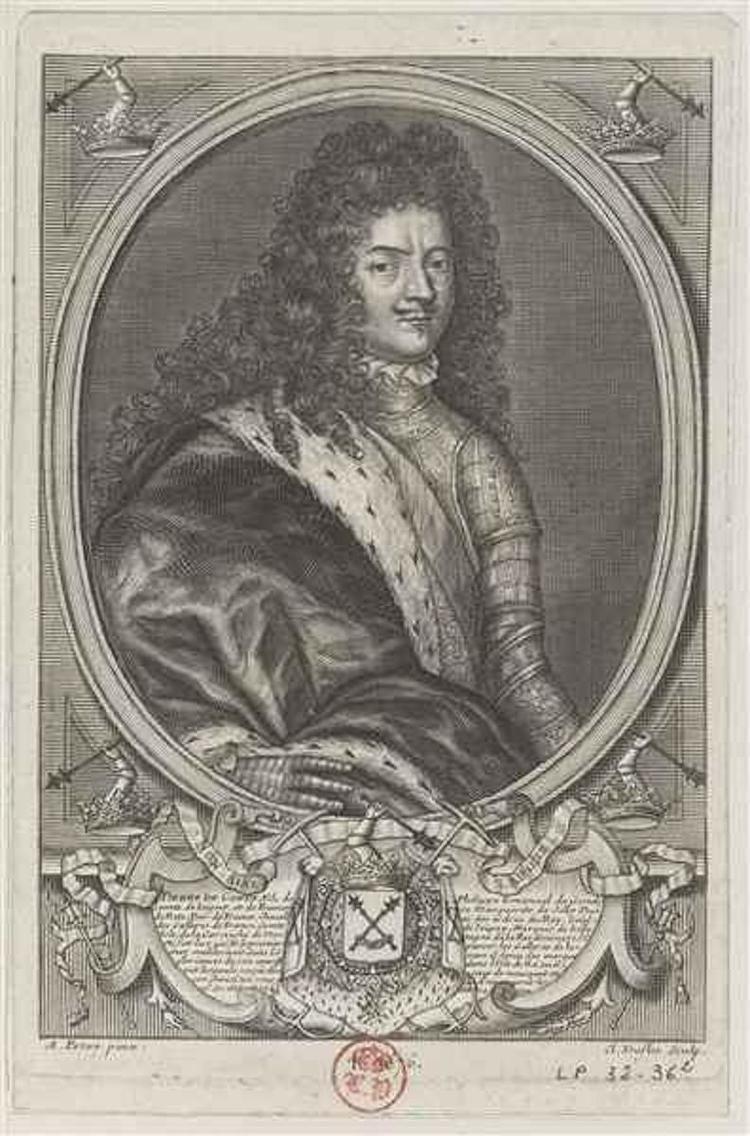 1616 in France