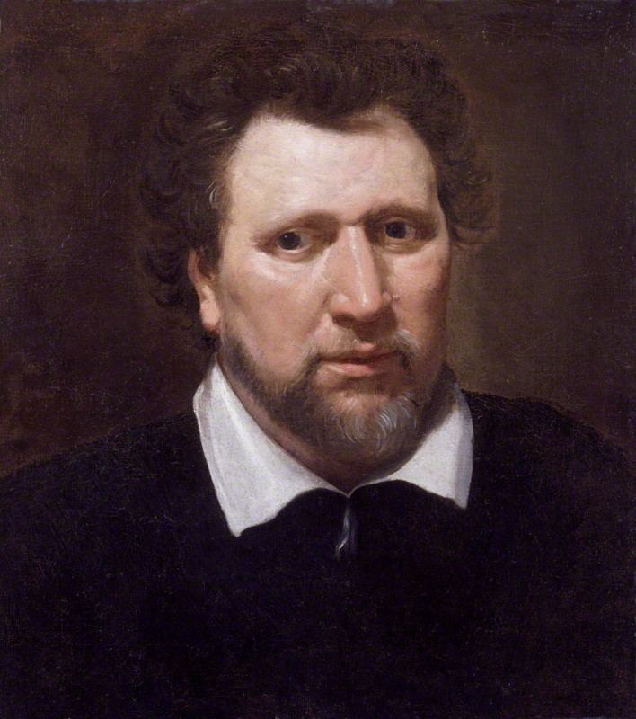1617 in poetry