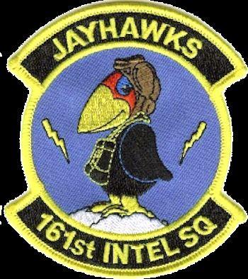 161st Intelligence Squadron