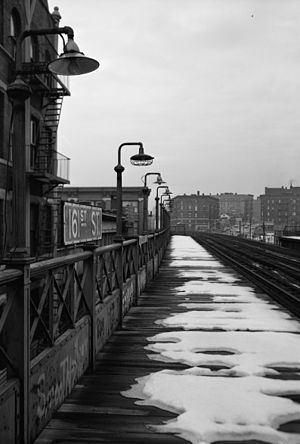 161st Street (IRT Third Avenue Line) httpsuploadwikimediaorgwikipediacommonsthu
