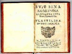 1622 in poetry