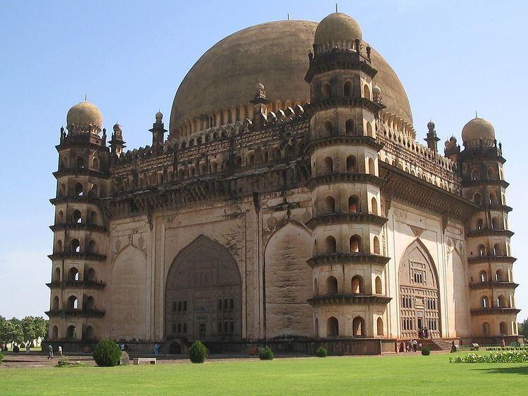 1627 in India