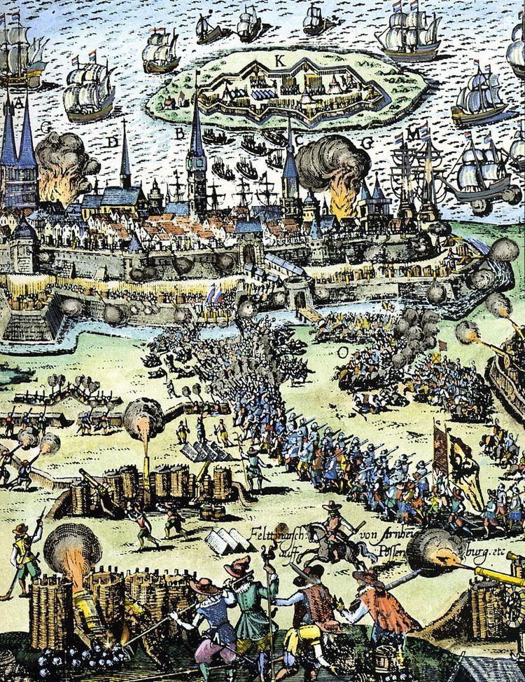 1628 in Sweden