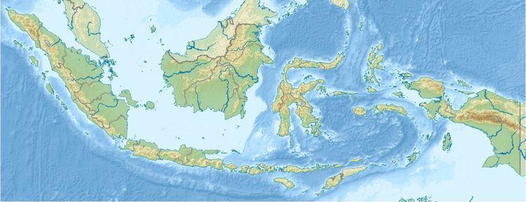 1629 Banda Sea earthquake