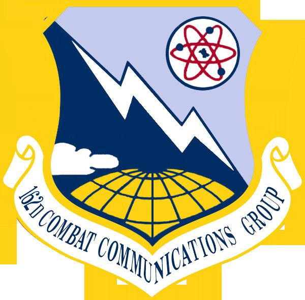 162d Combat Communications Group