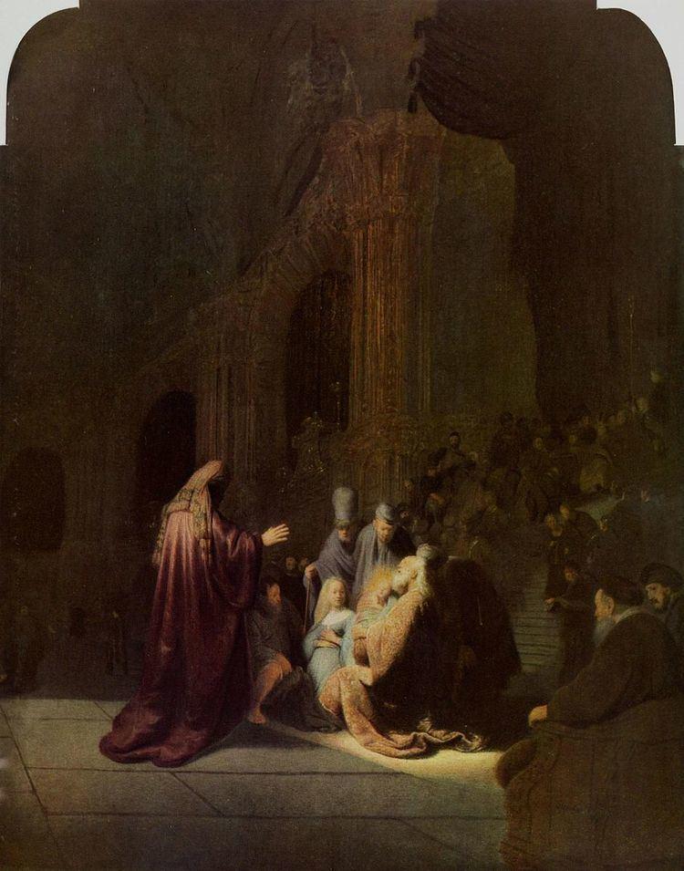 1631 in art